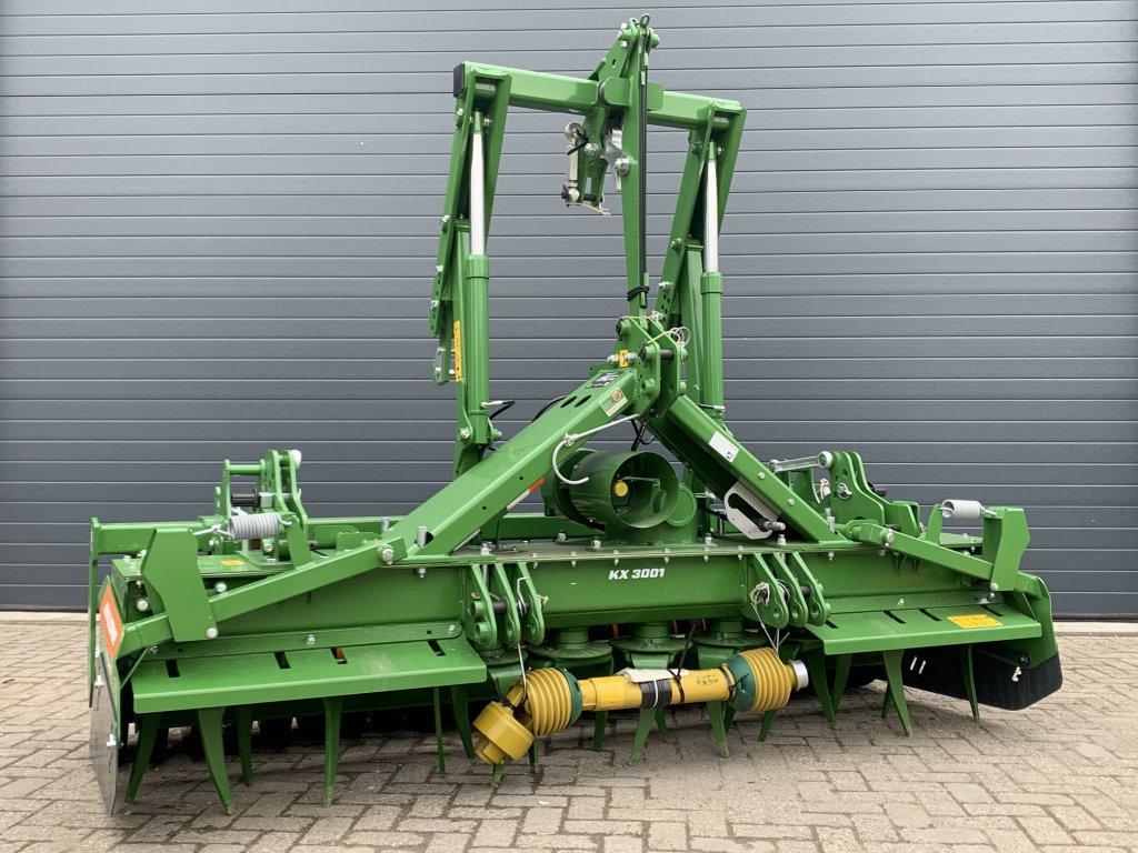 Amazone KX-3001